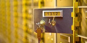 Safety Deposit Boxes Sheffield